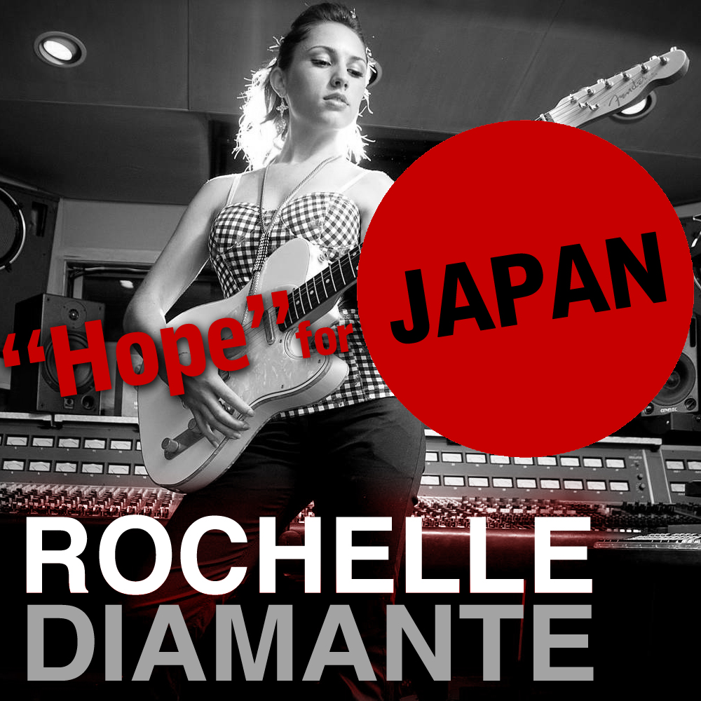 Rochelle Diamante - Hope