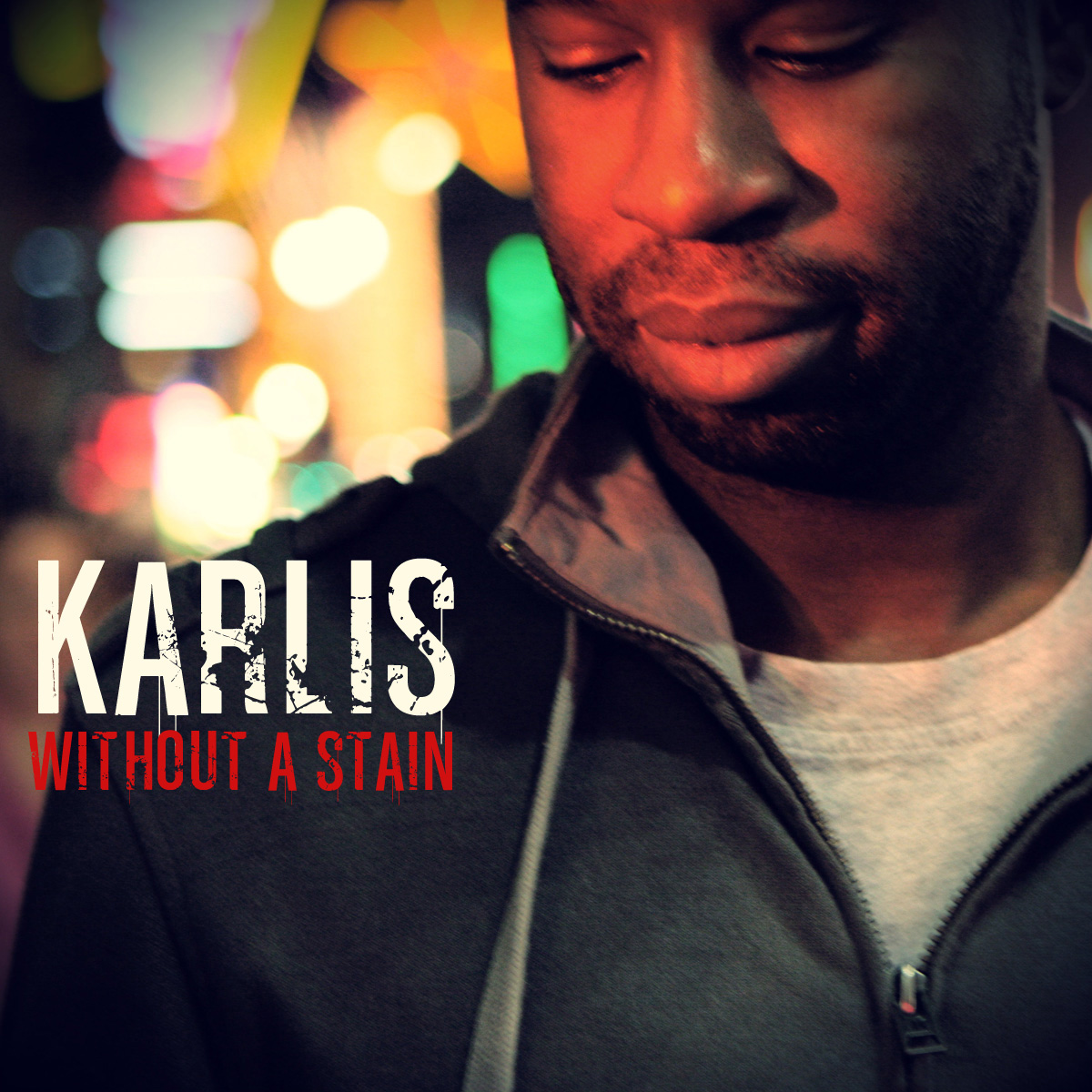 Karlis - Without A Stain