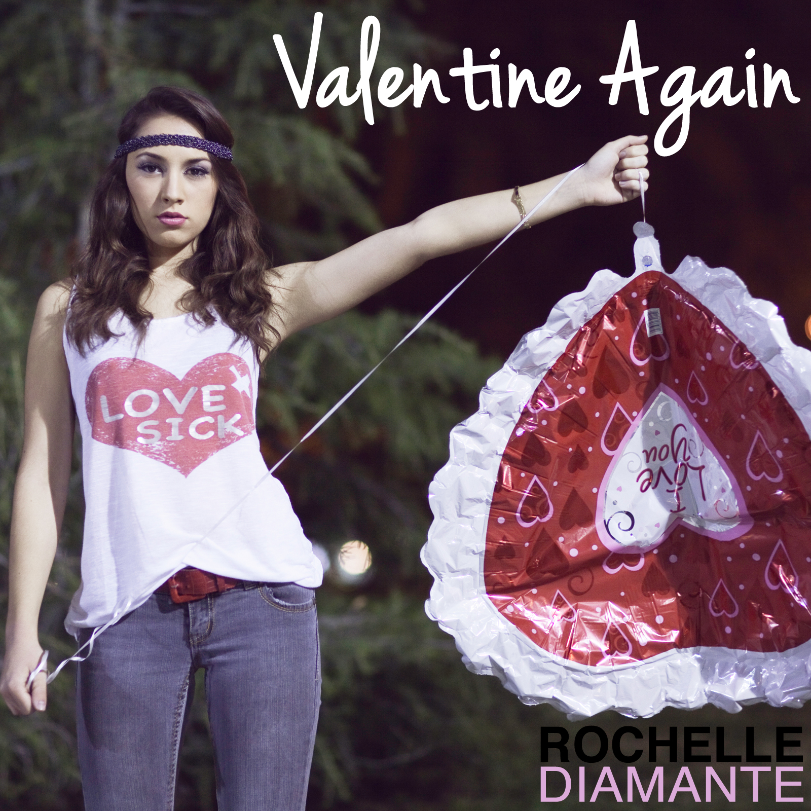 Rochelle Diamante - Valentine Again