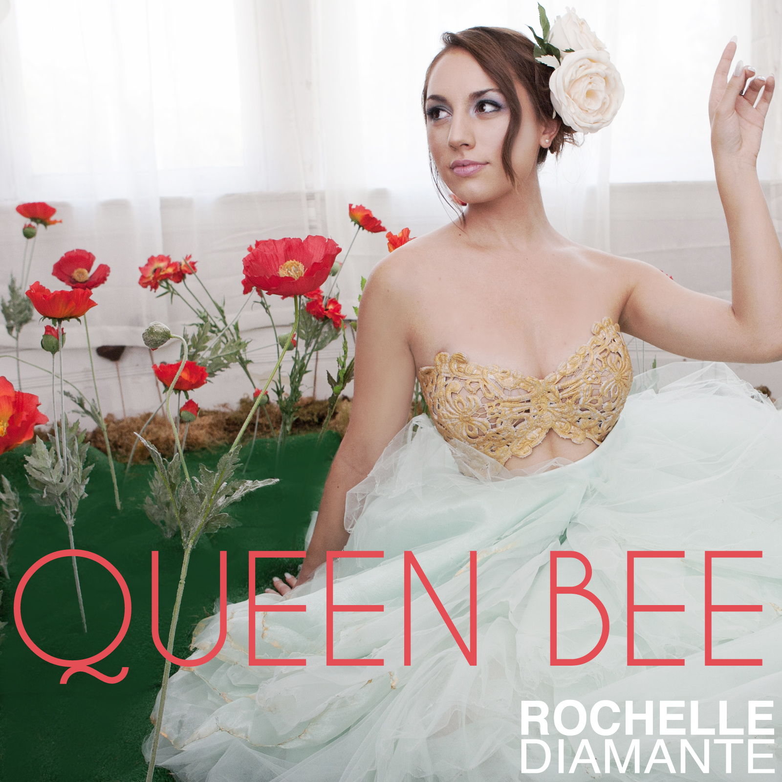 Rochelle Diamante - Queen Bee
